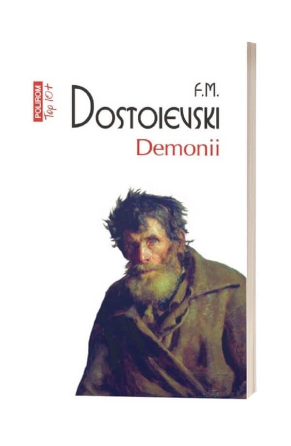 Demonii - F.M. Dostoievski