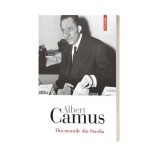 Discursurile din Suedia - AlbertCamus