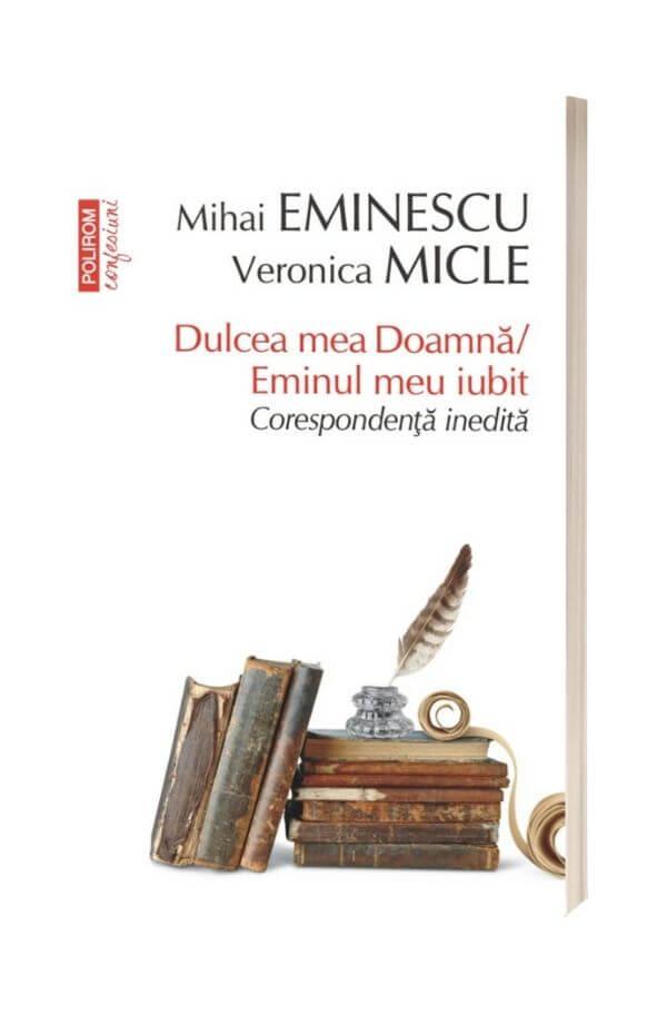 Dulcea mea doamna - Mihai Eminescu
