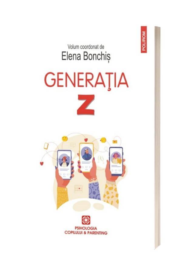 Generatia Z - Elena Bonchis