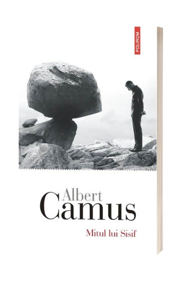 Mitul lui Sisif - Albert Camus