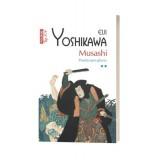 Musashi. Poarta Vol II - Eiji Yoshikawa