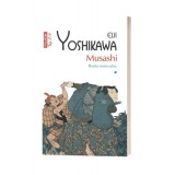 Musashi. Roata Vol I- Eiji Yoshikawa
