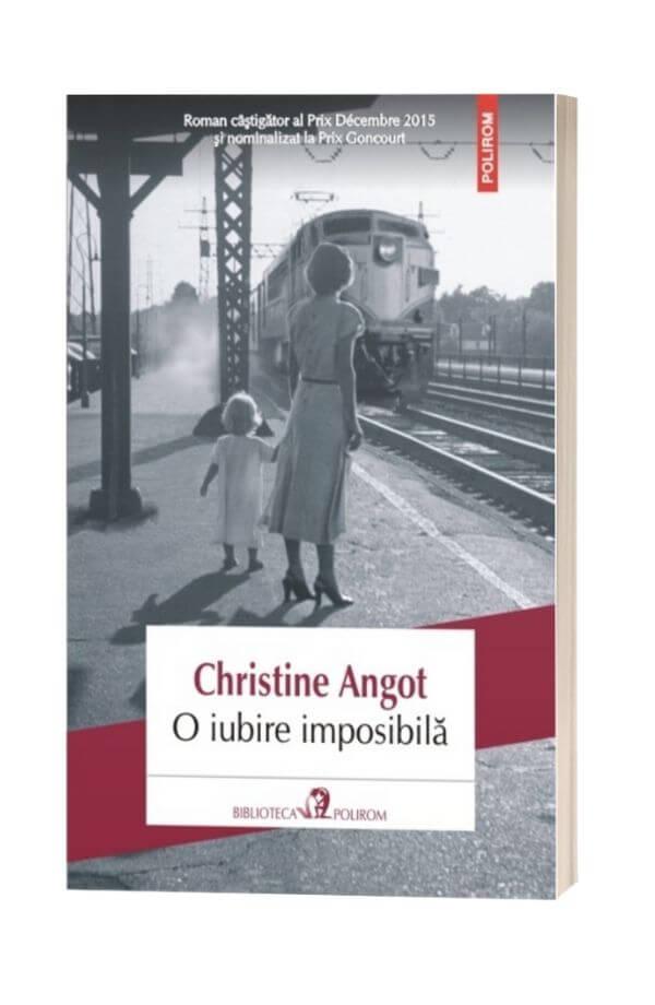 O iubire imposibila - Christine Angot