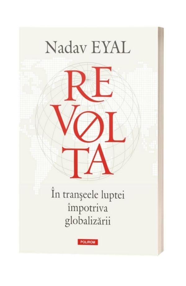 Revolta - Nadav Eyal