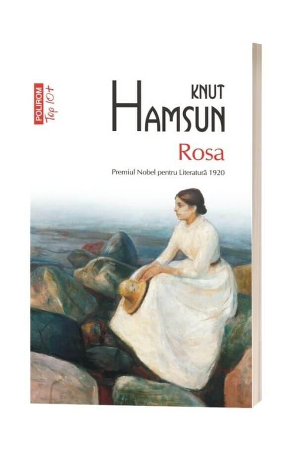 Rosa - Knut Hamsun