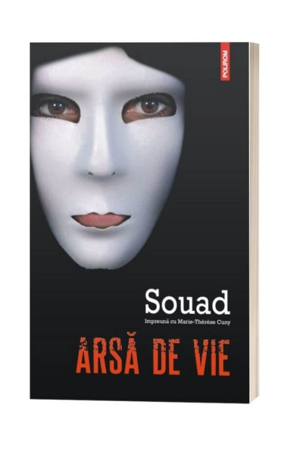 Arsa de vie - Souad. Marie Therese- Cuny