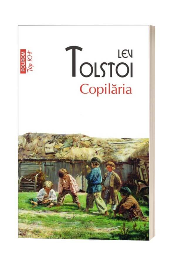 Copilaria - Lev Tolstoi