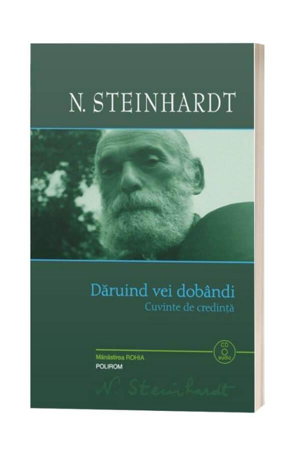 Daruind Vei Dobandi - Nicolae Steinhardt