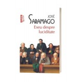 Eseu despre luciditate - Jose Saramago