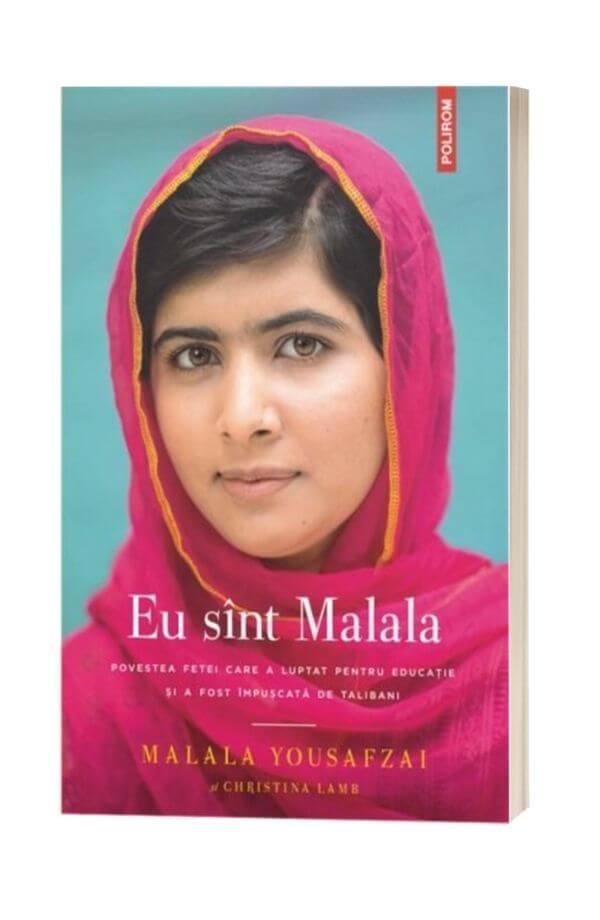 Eu sint Malala - Malala Yousafzai, Christina Lamb