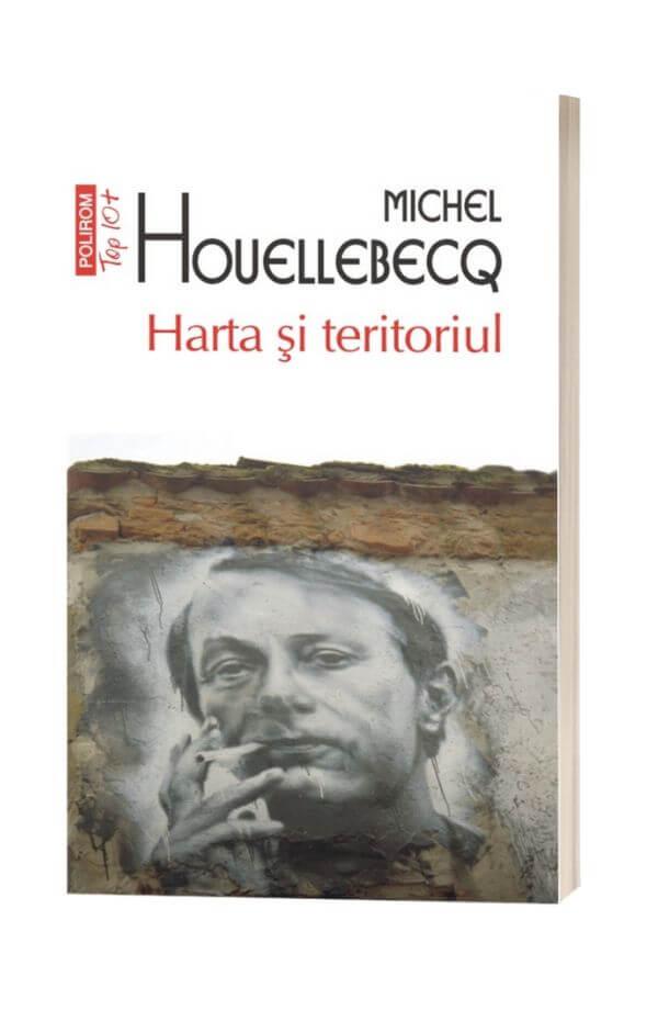 Harta si teritoriul - Michel Houellebecq