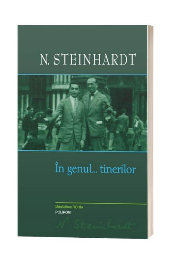 In genul...tinerilor - Nicolae Steinhardt