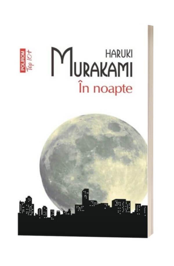 In noapte - Haruki Murakami