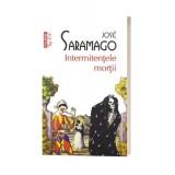 Intermitentele mortii - Jose Saramago