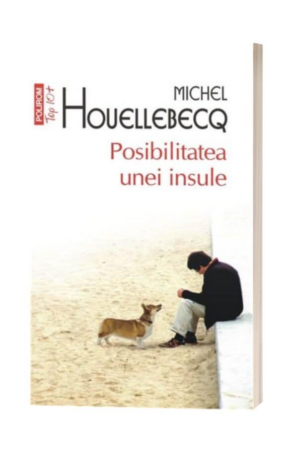 Posibilitatea unei insule - Michel Houellebecq