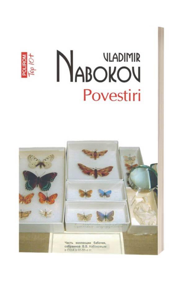 Povestiri - Vladimir Nabokov