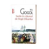Serile in catunul de linga Dikanka - N. V. Gogol