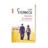 Soareci si oameni - John Steinbeck