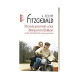 Strania poveste a lui Benjamin Button - F. Scott Fitzgerald
