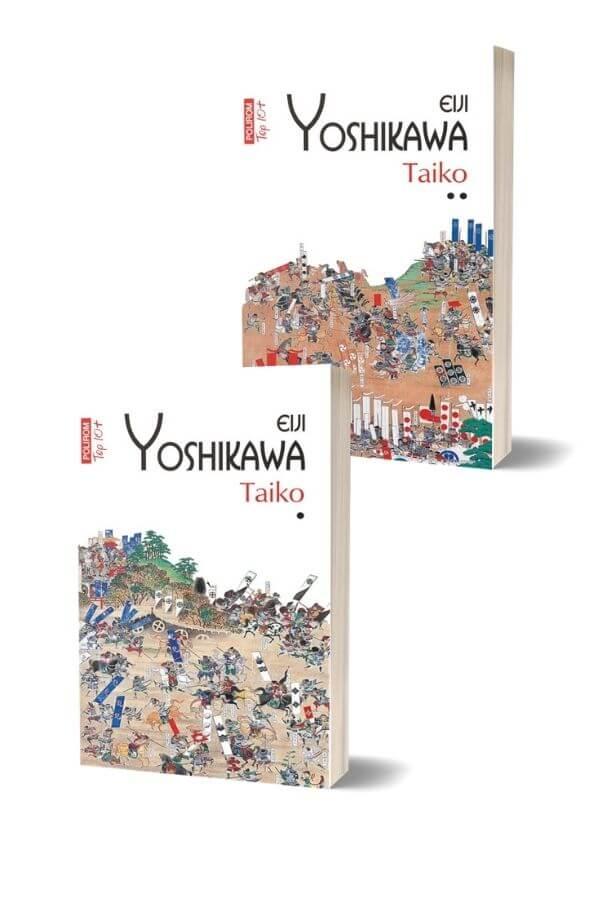 Taiko ( 2 volume ) - Eiji Yoshikawa