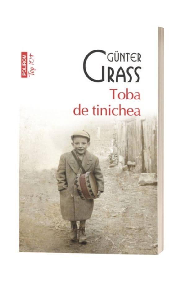 Toba de tinichea - Günter Grass