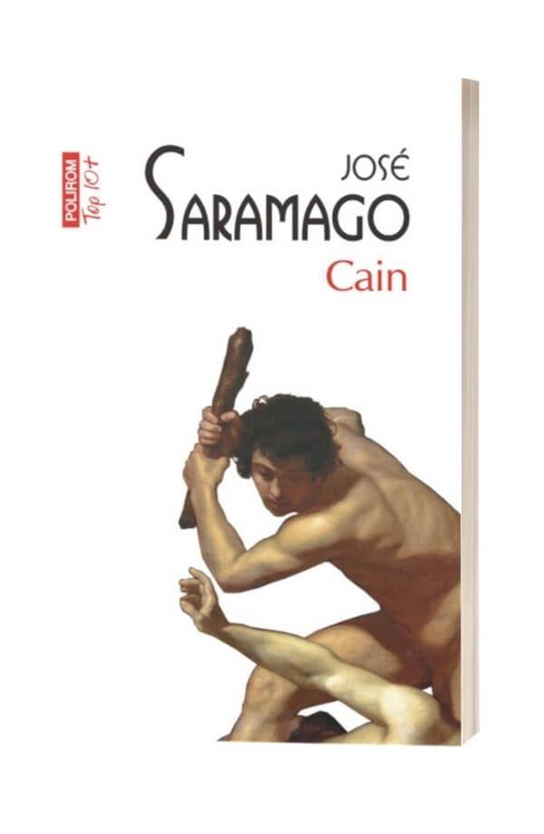 Cain - Joase Saramago