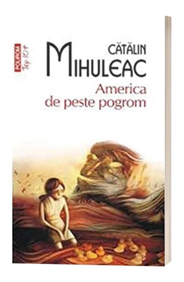America de peste program - Catalin Mihuleac