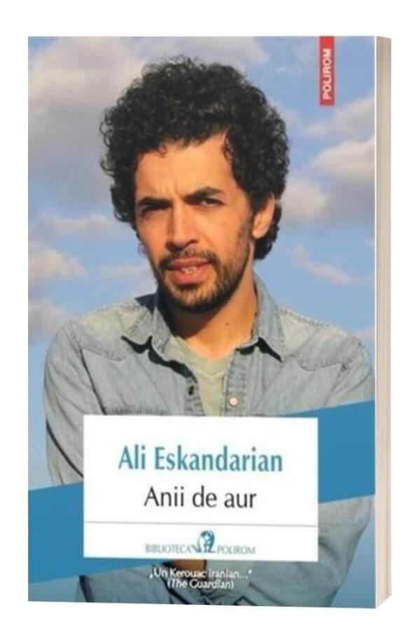 Anii de aur - Ali Eskandarian