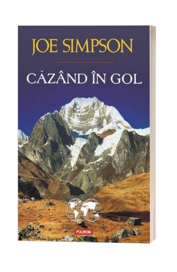 Cazand in gol - Joe Simson