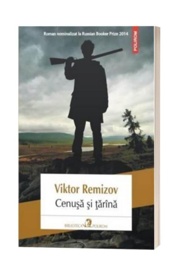 Cenusa si tarina - Viktor Remizov