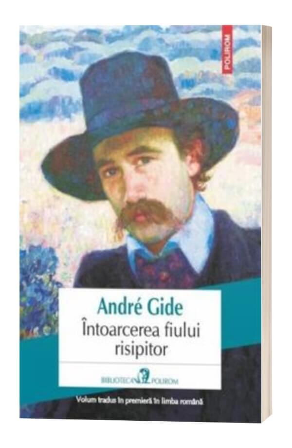 Intoarcerea fiului risipitor - Andre Gide