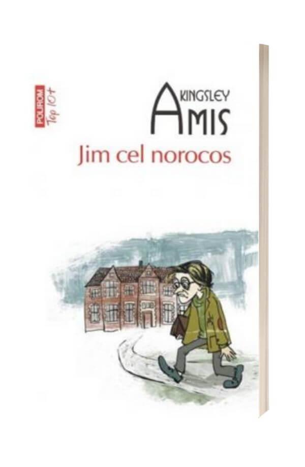 Jim cel norocos - Kingsley Amis