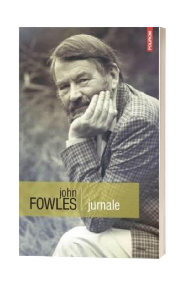 Jurnale - John Fowles