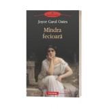 Mandra fecioara - Joyce Carol Oates