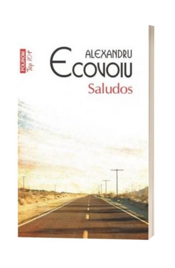 Saludos (Top 10) - Alexandru Ecovoiu