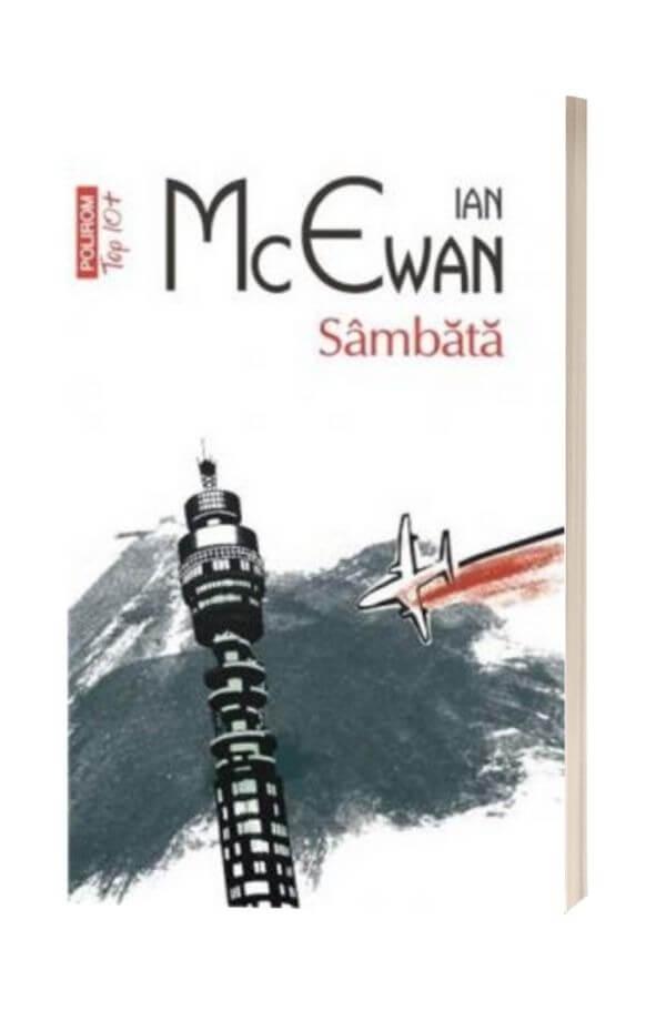 Simbata - Ian McEwan