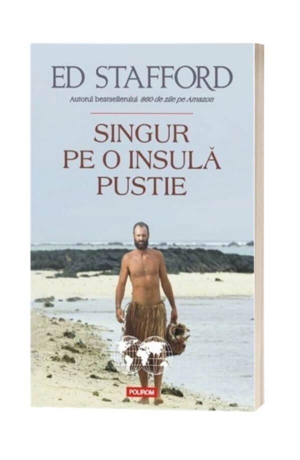 Singur pe o insula pustie - Ed STafford