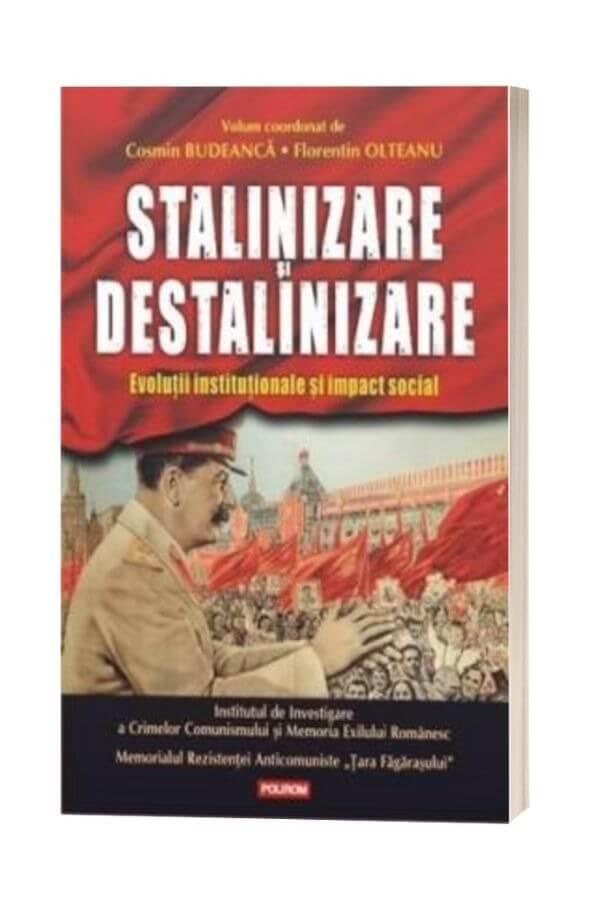 Stalinizare si destalinizare - Cosmin Budeanca