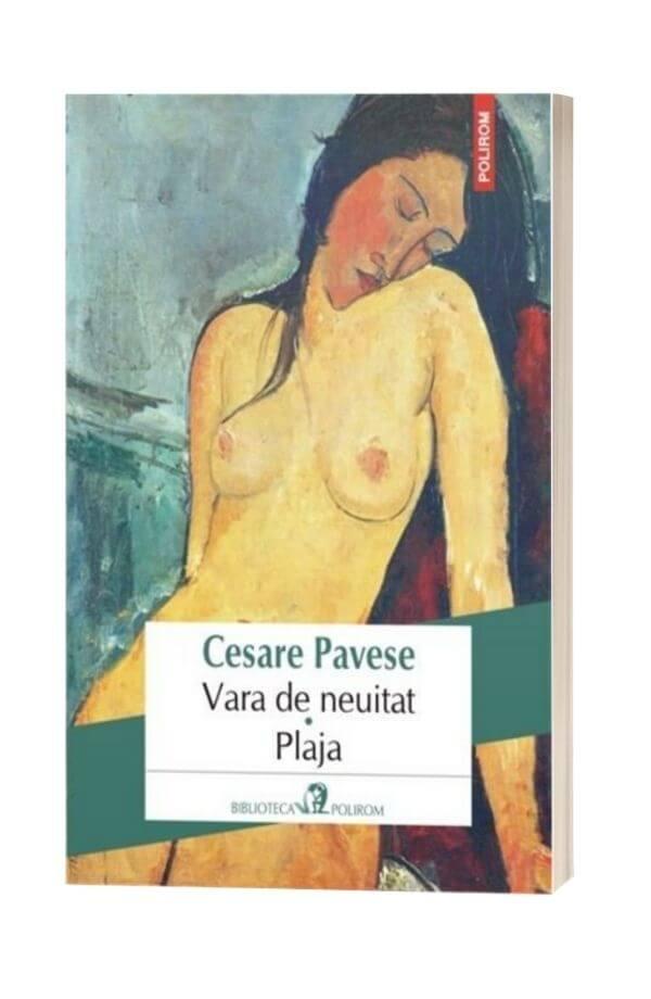 Vara de neuitat. Plaja - Cesare Pavese