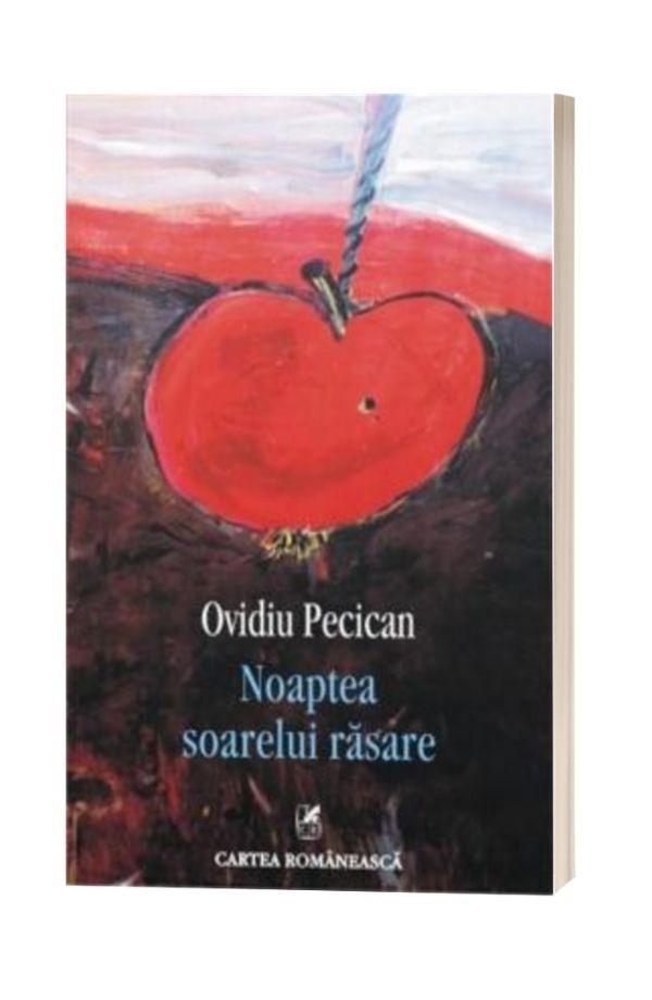 Noaptea soarelui rasare - Ovidiu Pecican