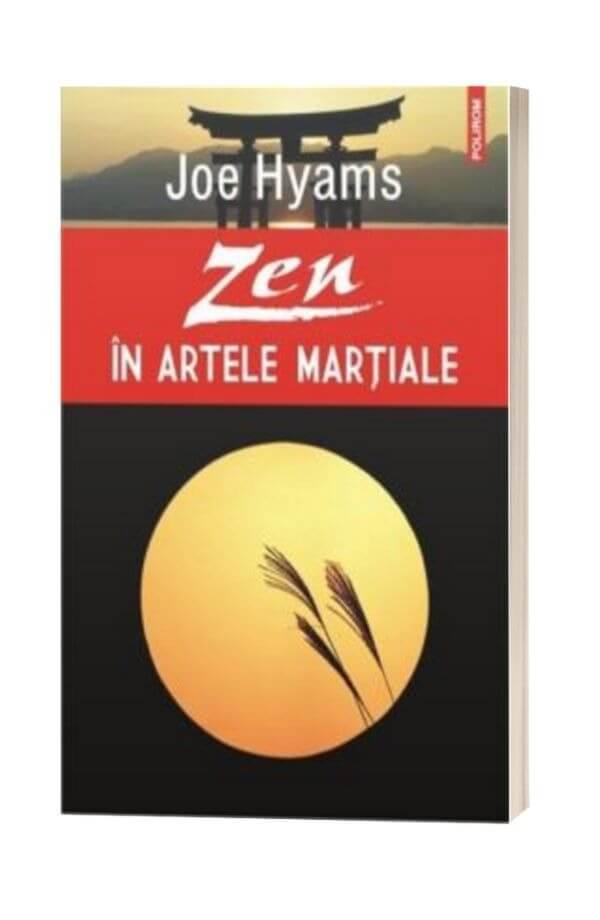 Zen in artele martiale - Joe Hyams