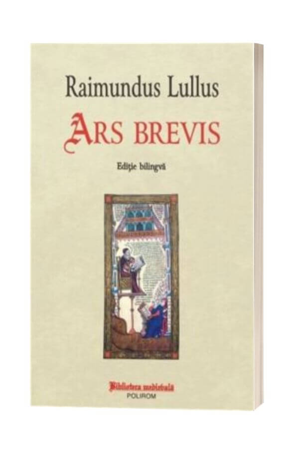 Ars brevis - Raimundus Lullus