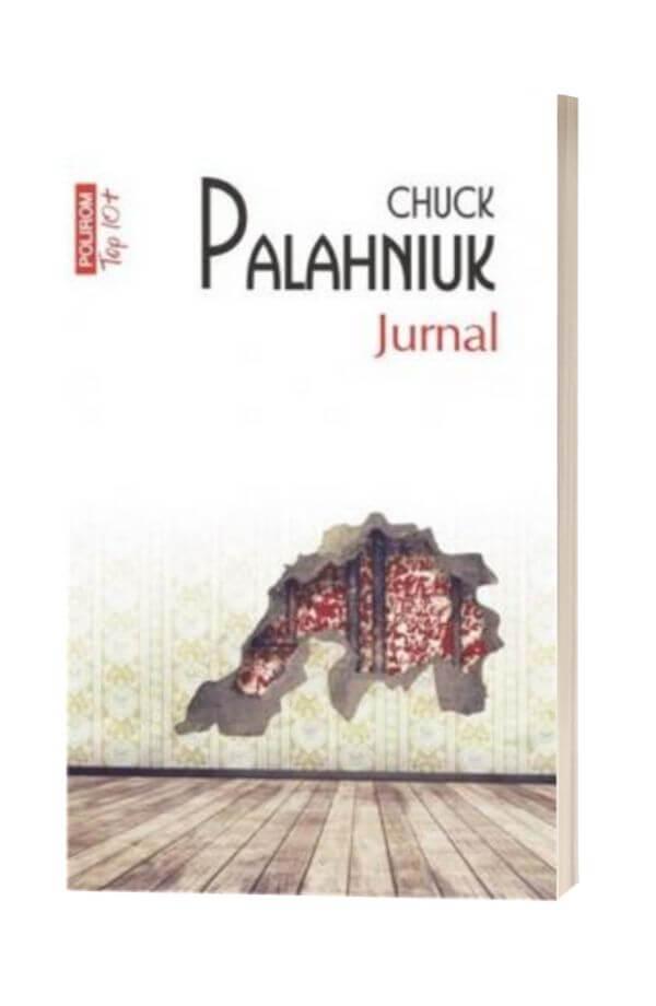 Jurnal - Chuck Palahniuk