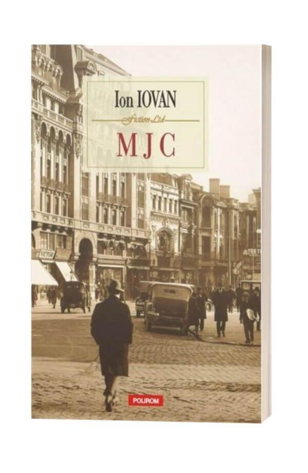 M J C - Ion Iovan