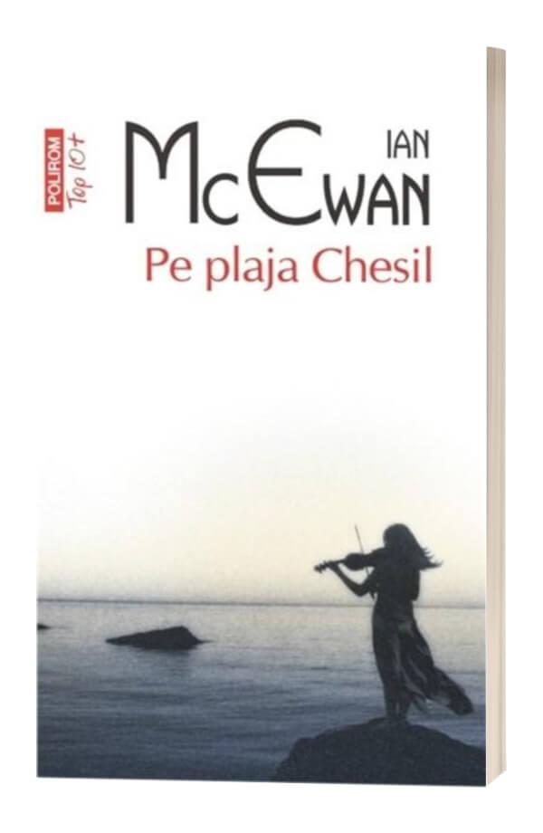 Pe plaja Chesil - Ian Mcewan