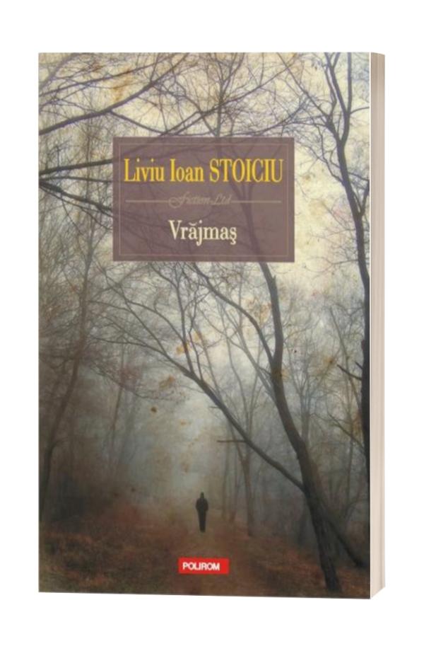 Vrajmas - Liviu Ioan Stoiciu