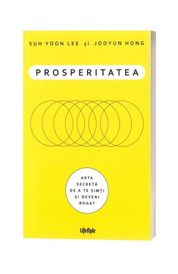 Prosperitatea - Suh Yoon Lee, Jooyun Hong