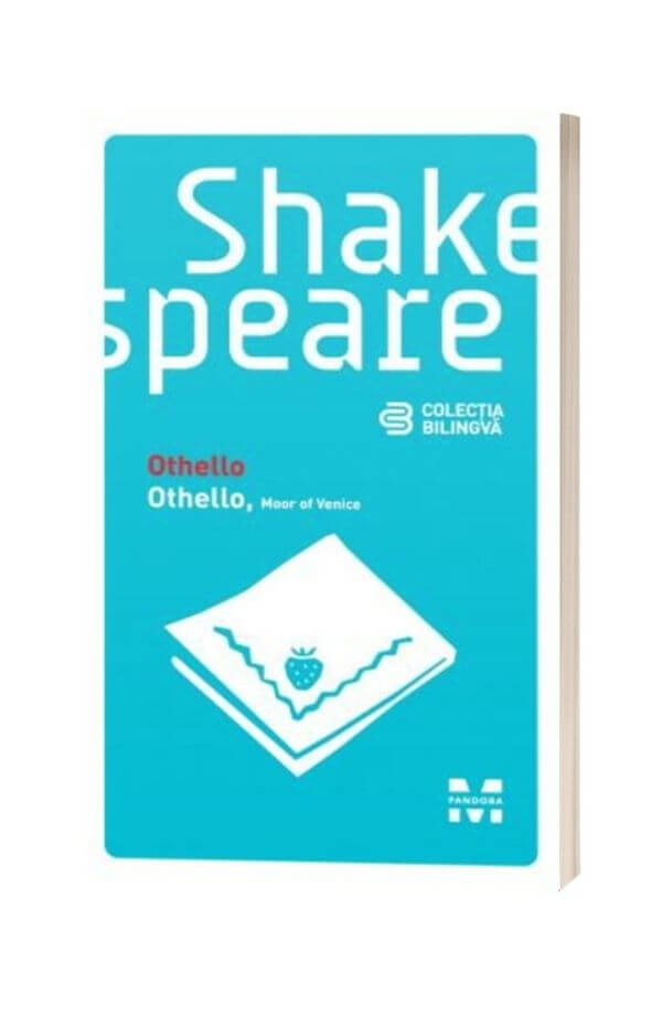 Othelllo. Othello, Moor of Venice - Shakespeare