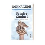 Printre randuri - Donna Leon